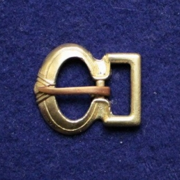 R28 Rus buckle
