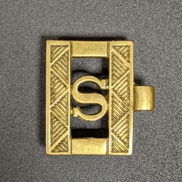 Medieval Belt Strapend, England EX37