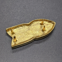 Rus belt strapend, 10 c. RH12-1