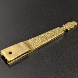 Medieval belt strapend, England  qqq14