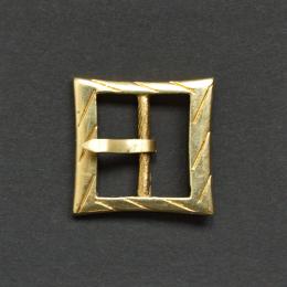 Medieval buckle, England E24