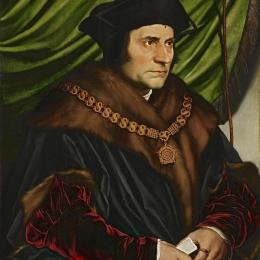 Collar of Sir Thomas More
