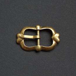 Medieval buckle E23