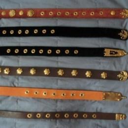 Belt mount EN36