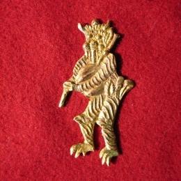 "M44 ""Devil piping"" Badge"