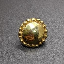 Medieval button, England EB15
