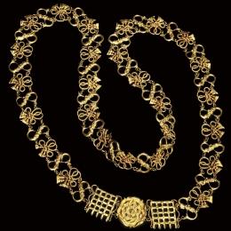 Tudor Chain of Office