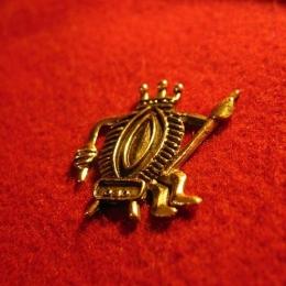 M25 Obscene Badge